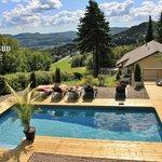 Villa Côté Sud Foto