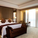 Photo of Grand Metropark Yuantong Hotel