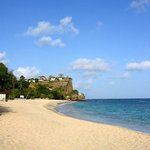 Grenadian Beach