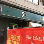 Photo of Sine Irish Pub & Restaurant