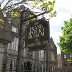 The Frank McCourt Museum