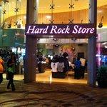 Hotel Rock Shop