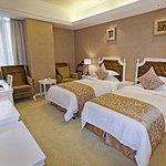 Photo de Days Hotel Tengshan Fujian