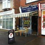 Casa Carlos Cafe