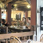 am/pm organic cafe
