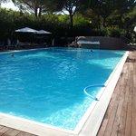 Foto de Villaggio La Pescaccia