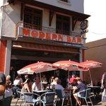 Photo of Modern bar