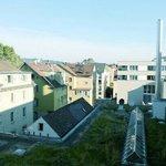 Innenhof / courtyard