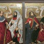 Bernat-Jimenes.Apostolado(фрагмент)1483-1487