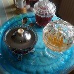 Gail's handmade jams