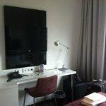 Zimmer im Alfa Hotel Berlin
