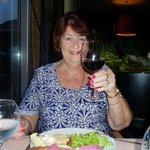Foto di Restaurant in Qubus Hotel Krakow