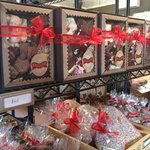 Beautifully packaged products-perfect for gifts!