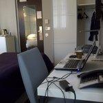 Work Station / Desk
