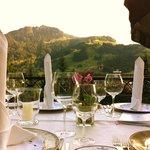 Gourmetrestaurant Hotel Tennerhof