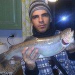 Roberto il camerie pescatore