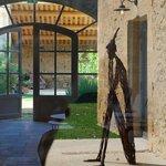 Expostion de Sculptures