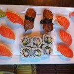 Sushi Klub Foto