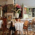 Foto de Cafe Montpeliano