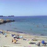 """la spiaggia """" la romana """""""
