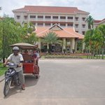 Royal Angkor Hotel and Spa