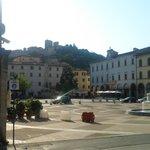 Piazza principale