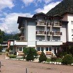 Hotel Santoni / Fucine, Ossana
