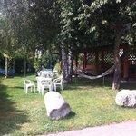 Hotel Santoni giardino