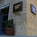 Avio Bar (Foto di Uli von der Sieg)