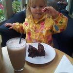 cake..............
