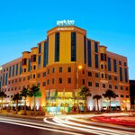 Park Inn by Radisson A Khobar