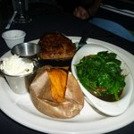 Cast Iron Steakhouse