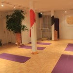 Yogaraum/ Yoga Room