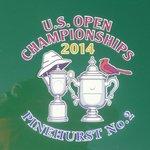 US open Pinehurst