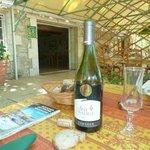 El vino Ventoux el mejor precio-calidad!!