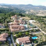 panoramica hotel saturno Fontepura
