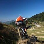 Guzet Mountain Bike Park