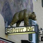 Goldener Baer