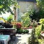 Garten Am Förthhof Krems an der Donau