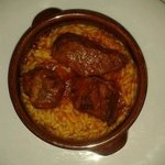 A Greek dish - delicious Beef Giouvetsi