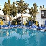 smartline Bitez Garden Life Hotel & Suites