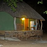 La hutte n°35