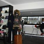 ski room+bar-photorights belongs to Gili Mazza