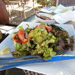 Fresh Avocadoe/Green Salad