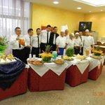 Foto de Hotel International