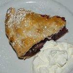Apple pie - flaky crust!!!