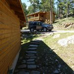 Rock Crest Lodge Foto
