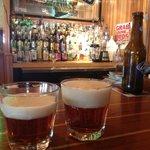 local beer tasting