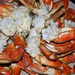 Crab boil appie!