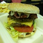 Photo of BURGER OFF